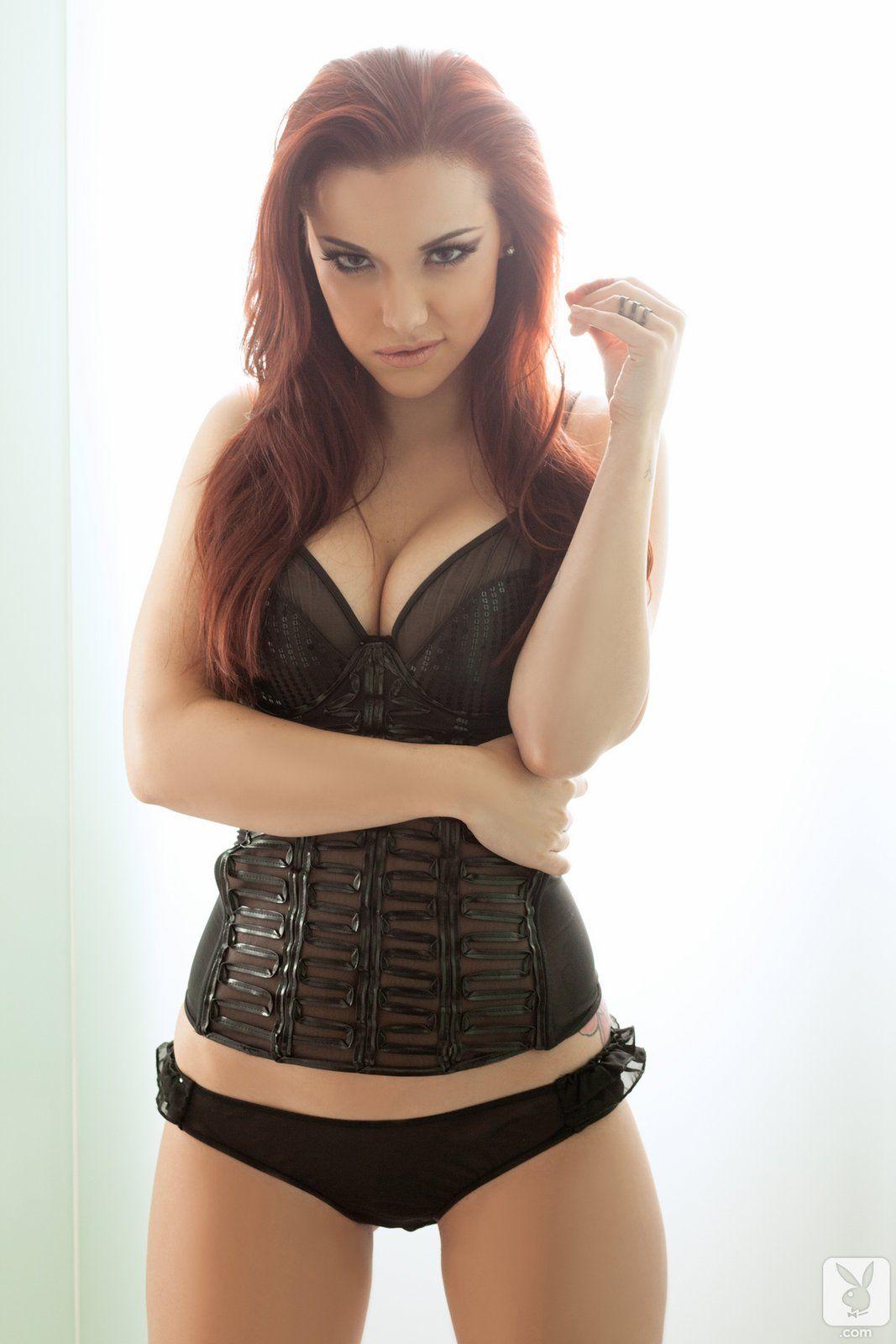 natural lush boobs