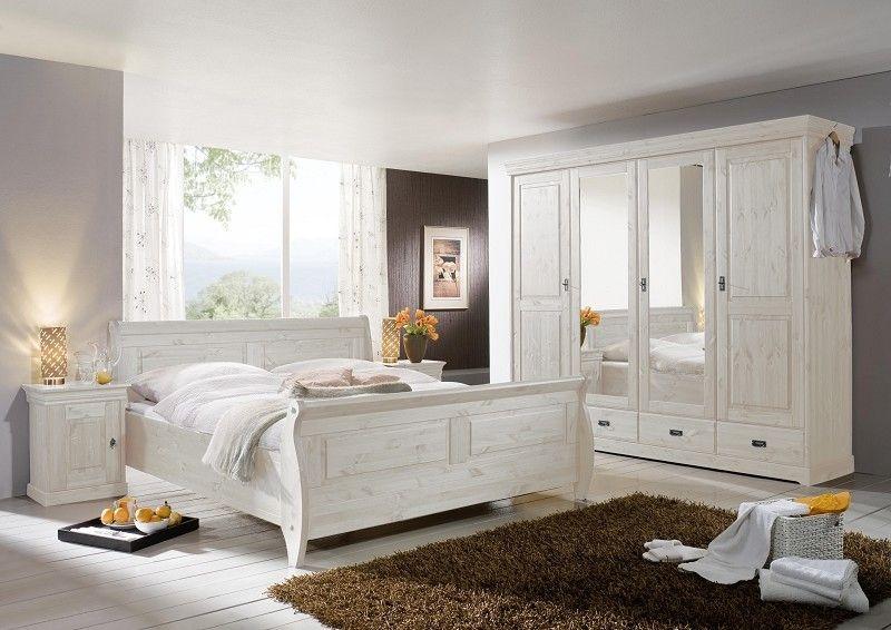 Schlafzimmer Kiefer ~ 25 melhores ideias de schlafzimmer komplett massivholz no
