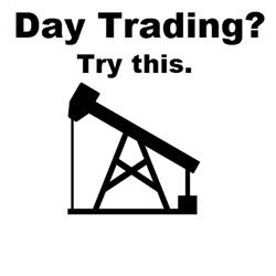 Crude Oil Algorithmic Trading: A Simple Strategy That Wins - Real Life Example. - Compound Trading