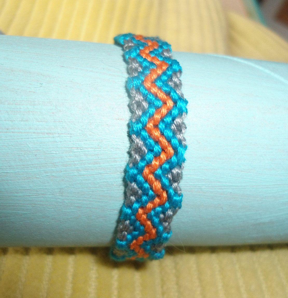 bracelet bresilien 3 couleurs