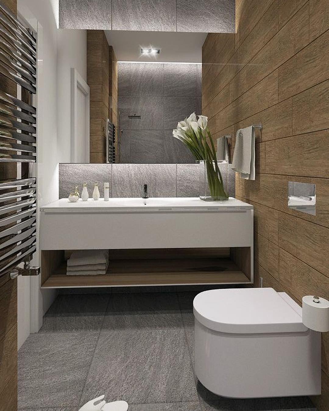 Spezielle Designvorschlage Fur Sie Weitere Luxuriose Badezimmer Design Details Archdai Toilette Design Modernes Badezimmerdesign Badezimmereinrichtung