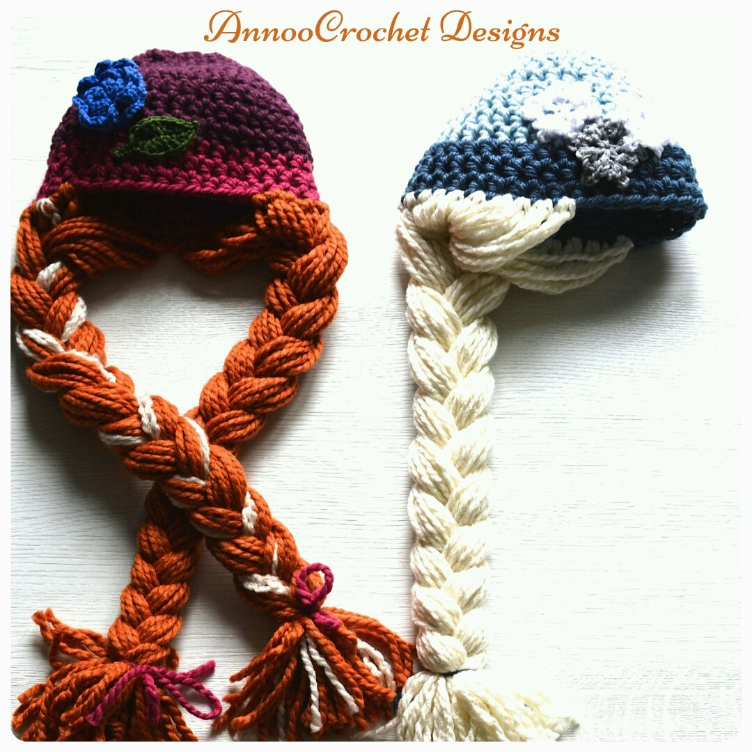 Free Tutorial By AnnooCrochet Designs | Projects to Try | Pinterest ...