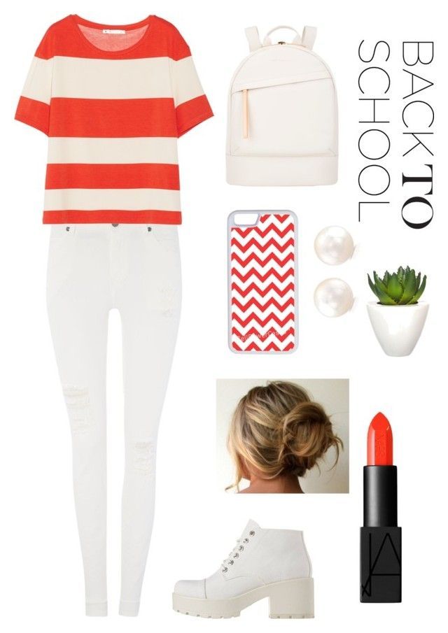 """Back to school #2"" by lenadag on Polyvore"