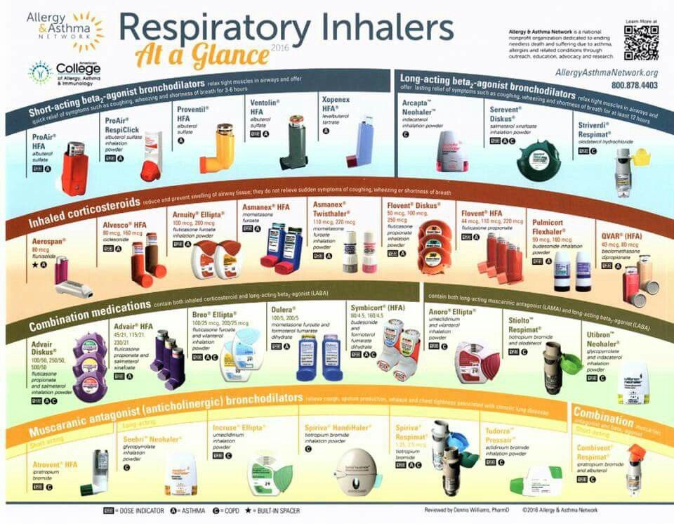 Pin By Mary Mahar On Nuts Asthma Treatment Asthma Respiratory Therapy