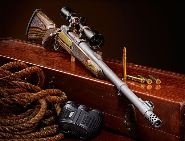Pin On Guns Hunting