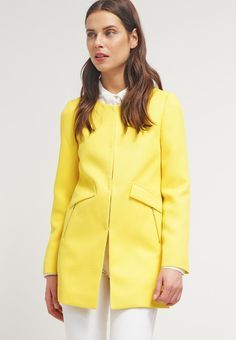 Manteau femme couleur menthe