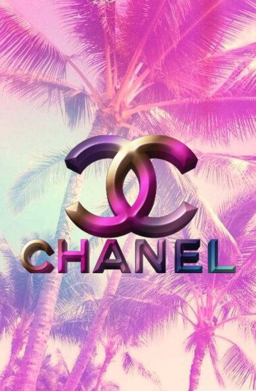 Pin By Pipaonly On A Chanel All Chanel Wallpapers Pink
