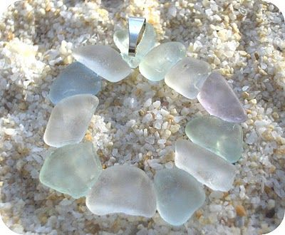 Sea Glass pastel