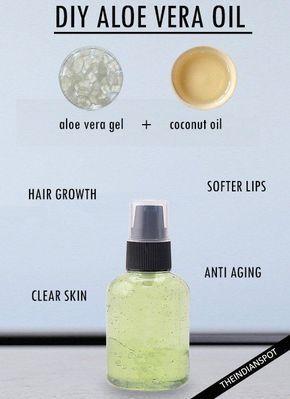 Skin Care aloe vera skin care
