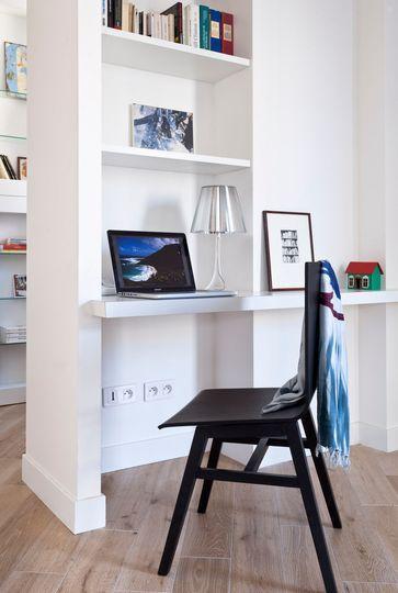 Appartement Paris avec cuisine ouverte sur le salon Salons, Kids