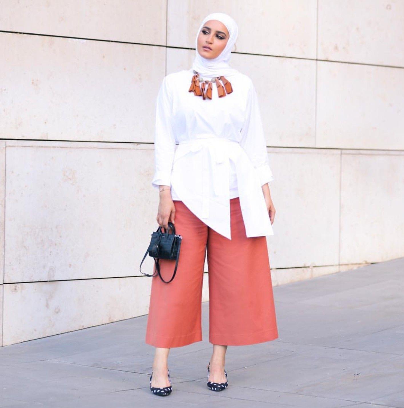 Pin By Tanaz Inamdar On Dalalid Hijabista Fashion Hijab Chic Hijab Fashion