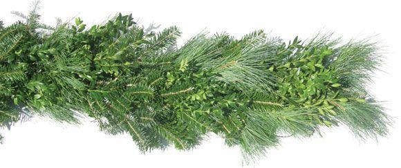 Cheap Wholesale Christmas Garland Tree Wreaths Wholesale Christmas