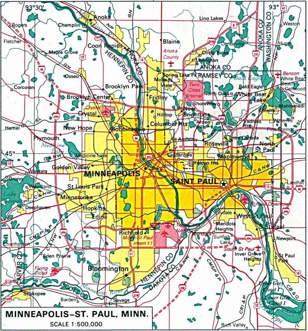 mpls map Gallery | spark | Minneapolis map, Subway map, Map