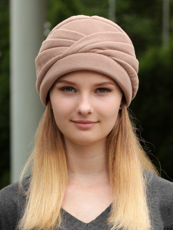 45a2f26137fd Шапки для женщин 2017 (77 фото): 40, 50, 60 лет, красивые шапки для ...
