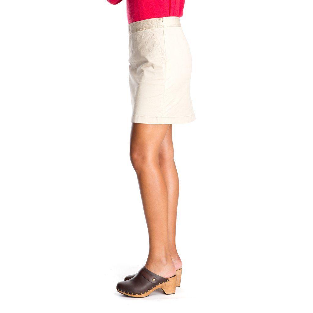Sand Utility Skirt