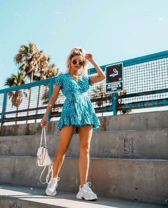 12 Spring 2019 Fashion Trends Everyone Will Be Rocking This Year
