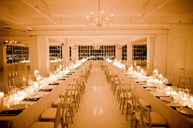 Studio 450 Is A Large Open White Event Space Perfect For Large