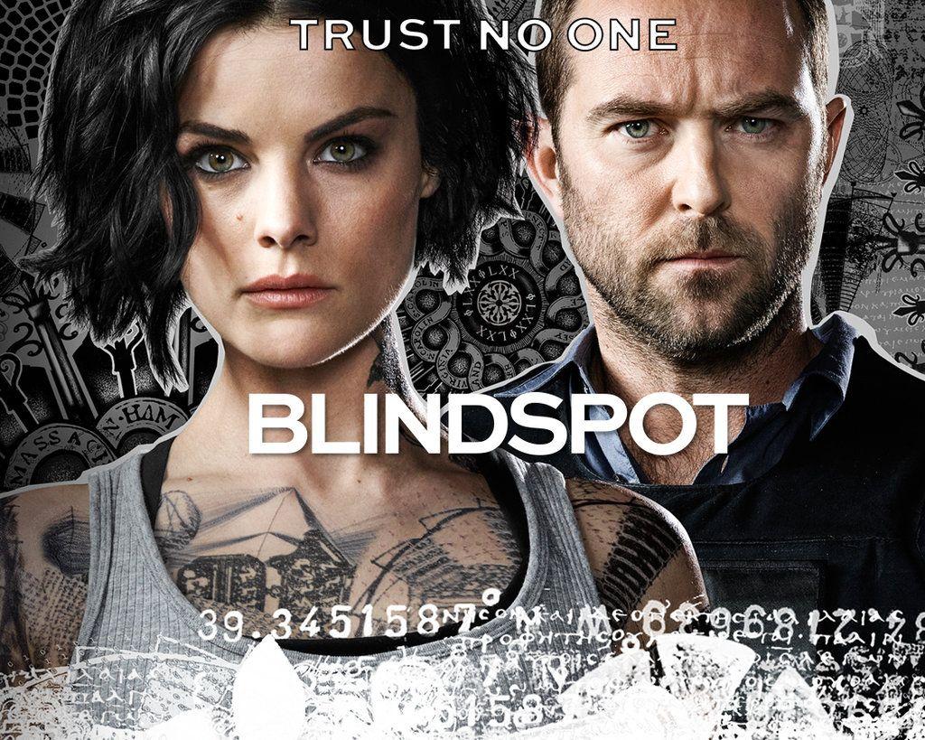 Blindspot Season 2 Stream