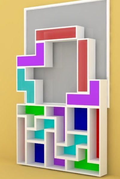 diseño mueble recibidor2