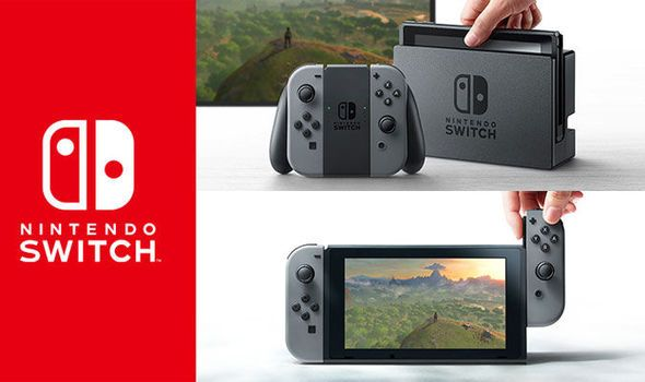 Nintendoswitch Gaming Nintendo Switch Stock New Gamestop Toys R Us And Argos Availability Following Sales News Update One Following The New Ninten Mobil