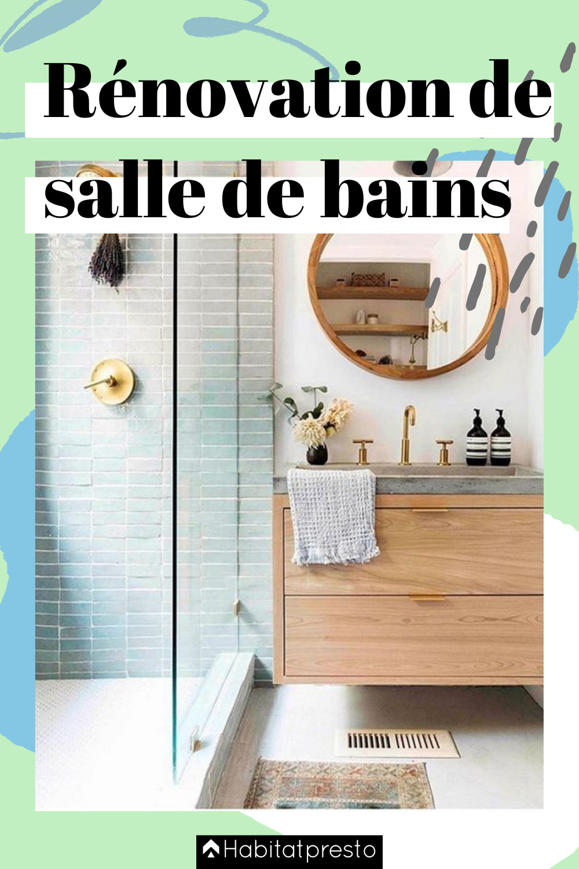 45++ Tarif renovation salle de bain inspirations