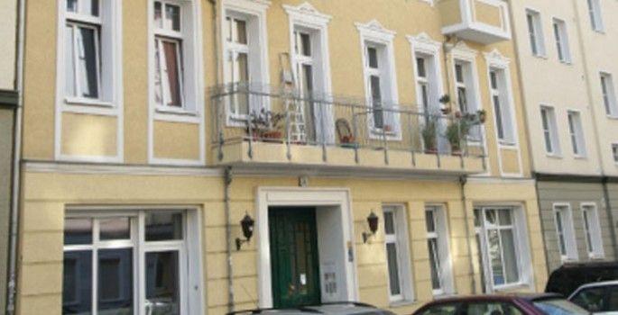 m2Square - Immobili in vendita a Berlino e Germania - Due vani e cucina a Friedrichshain
