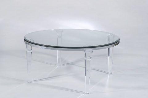 Chateau Coffee Table Shahrooz Art Coffee Table Acrylic