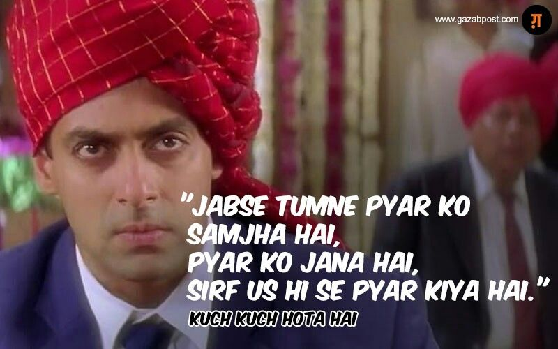 Best and Worst Popular Dialogues of Bollywood, Hollywood ...