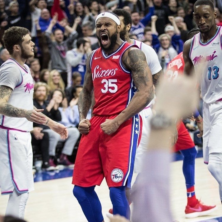 The Sixers have waived Trevor Booker to make way for Ersan Ilyasova. Thanks  for all acb21cefd