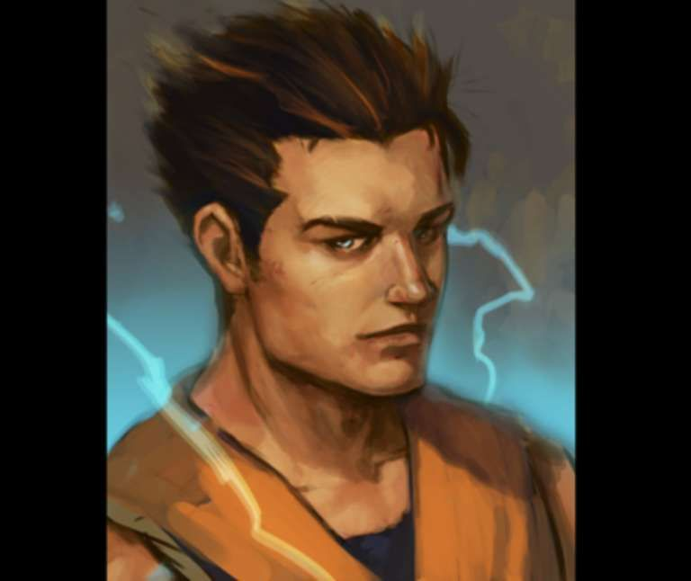 The Most Realistic Dragon Ball Z Fan Art Out There Martial Arts Tournament Art Fan Art