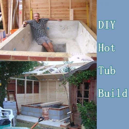 diy hot tub build homesteading the homestead survival com diy homestead projects. Black Bedroom Furniture Sets. Home Design Ideas