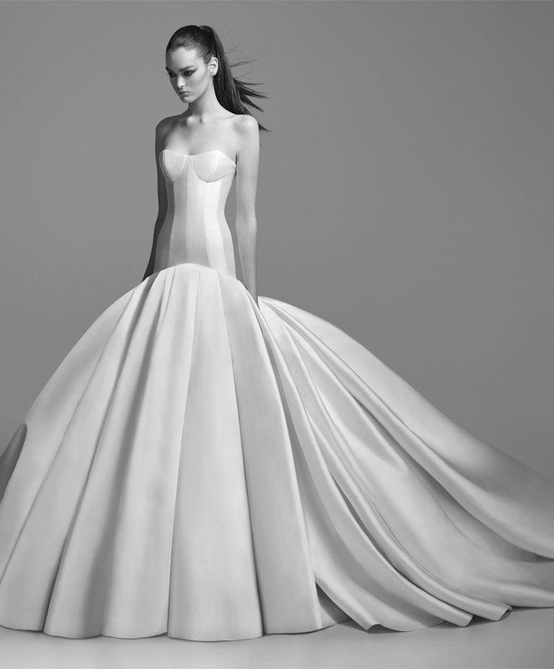 Alex Perry Wedding Gowns: Alex Perry Modern & Glamour Wedding Dresses