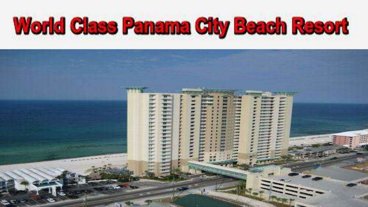 Get Various Accommodation Benefits In Panama City Beach Resort Panama City Beach Condos Panama City Beach Rentals Panama City Beach Resorts