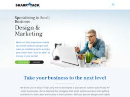New Listing In Website Design Added To Cmac Ws Sharp Tack Media In Clackamas Or Http Website Design Companies Website Design Company Website Design Media
