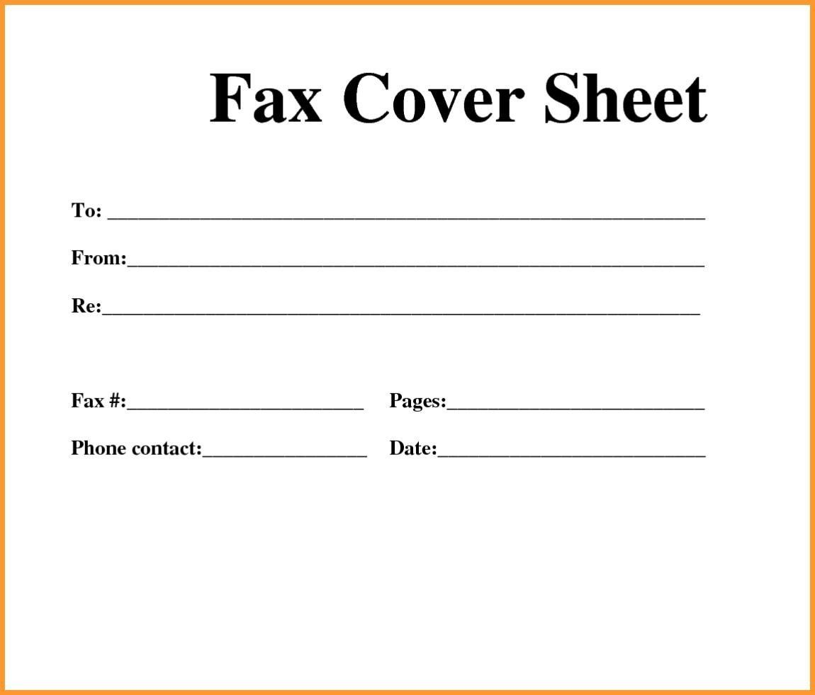 How To Create Fax Cover Sheets In Word Faxcoversheettemplate Over Blog Com Fax Cover Sheet Cover Sheet Template Cover Page Template Sample fax cover sheet word