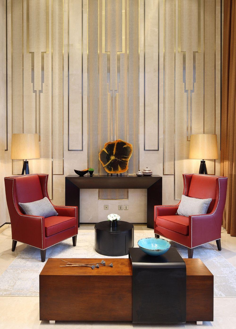 Internal Affairs Interior Designers: Contemporary Interior Design, Interior