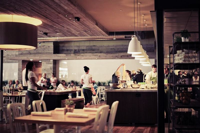 True Food Kitchen San Diego Google Search With Images Cafe