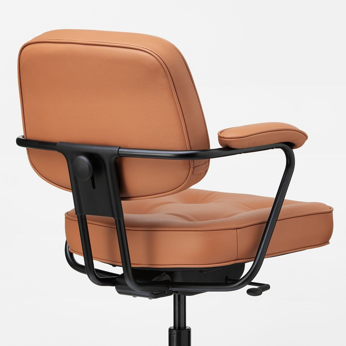 brown accent chair canada