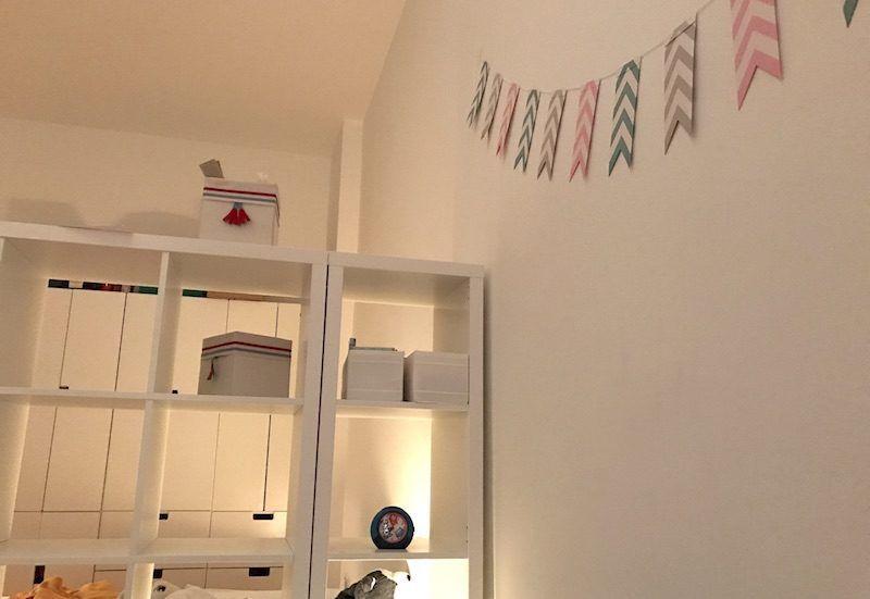 Raumaufteilung Kinderzimmer ~ Kinderzimmer für zwei kinder tipps und deko gemeinsame