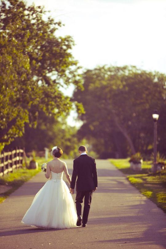 Queens County Farm Museum Wedding Photo 006