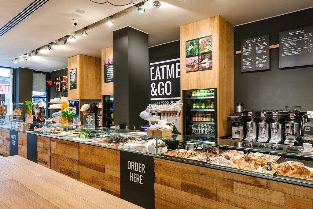 Eat me go milano pesquisa google interior design for Bombieri arredamenti