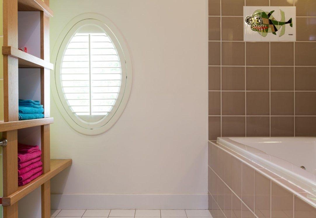 Kunststof Shutters Badkamer : Shutters in de badkamer geen probleem kies voor van eyck
