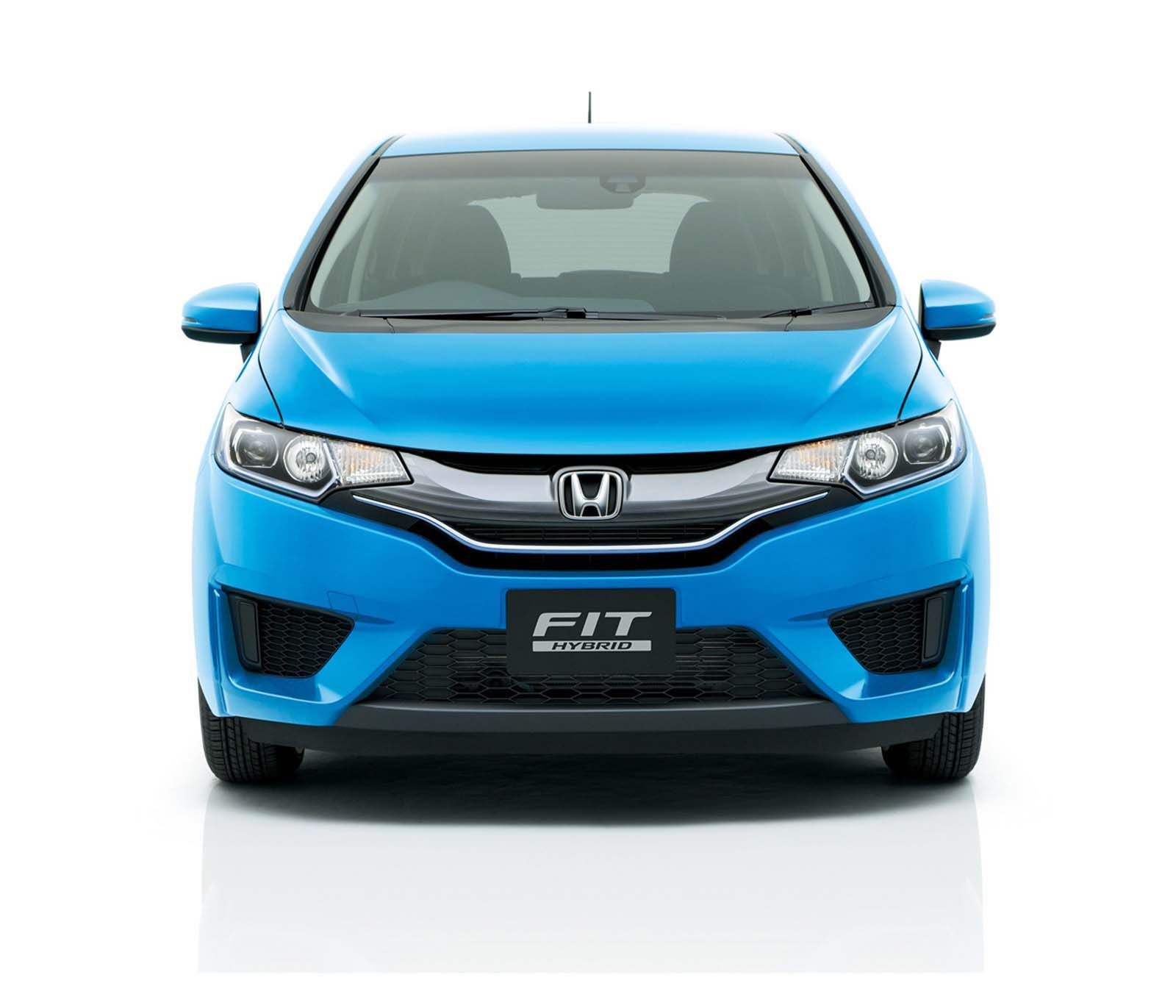 Honda has announced its new exciting h design language that features in the 2014 jazz the new honda design language will spread across its lineup