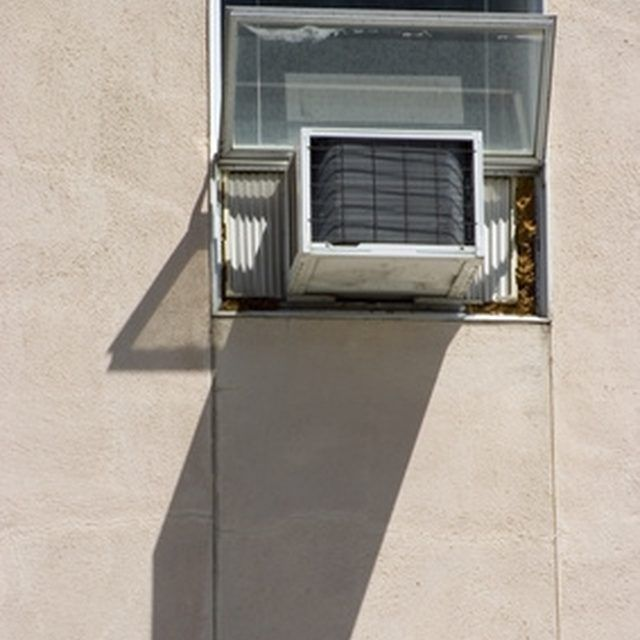 How to Put Freon in Window Air Conditioners   Home   Window