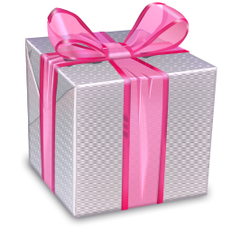 pink gift - Google Search
