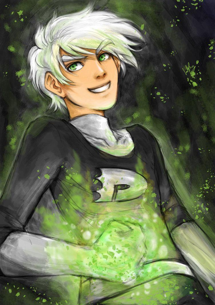 He's a phantom by LaDyRvE