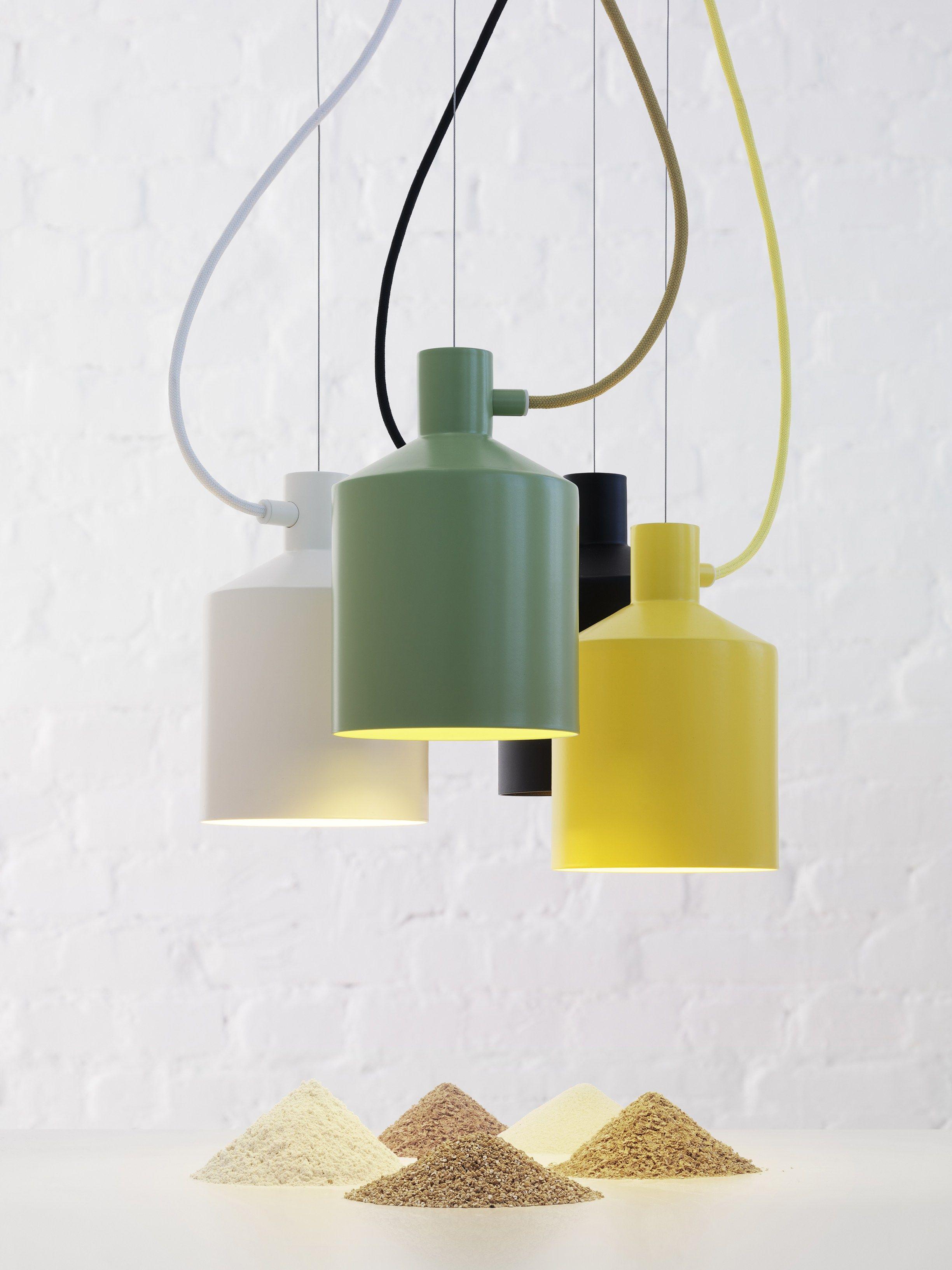 Pendelleuchte SILO Kollektion Silo by ZERO | Design NOTE Design ...