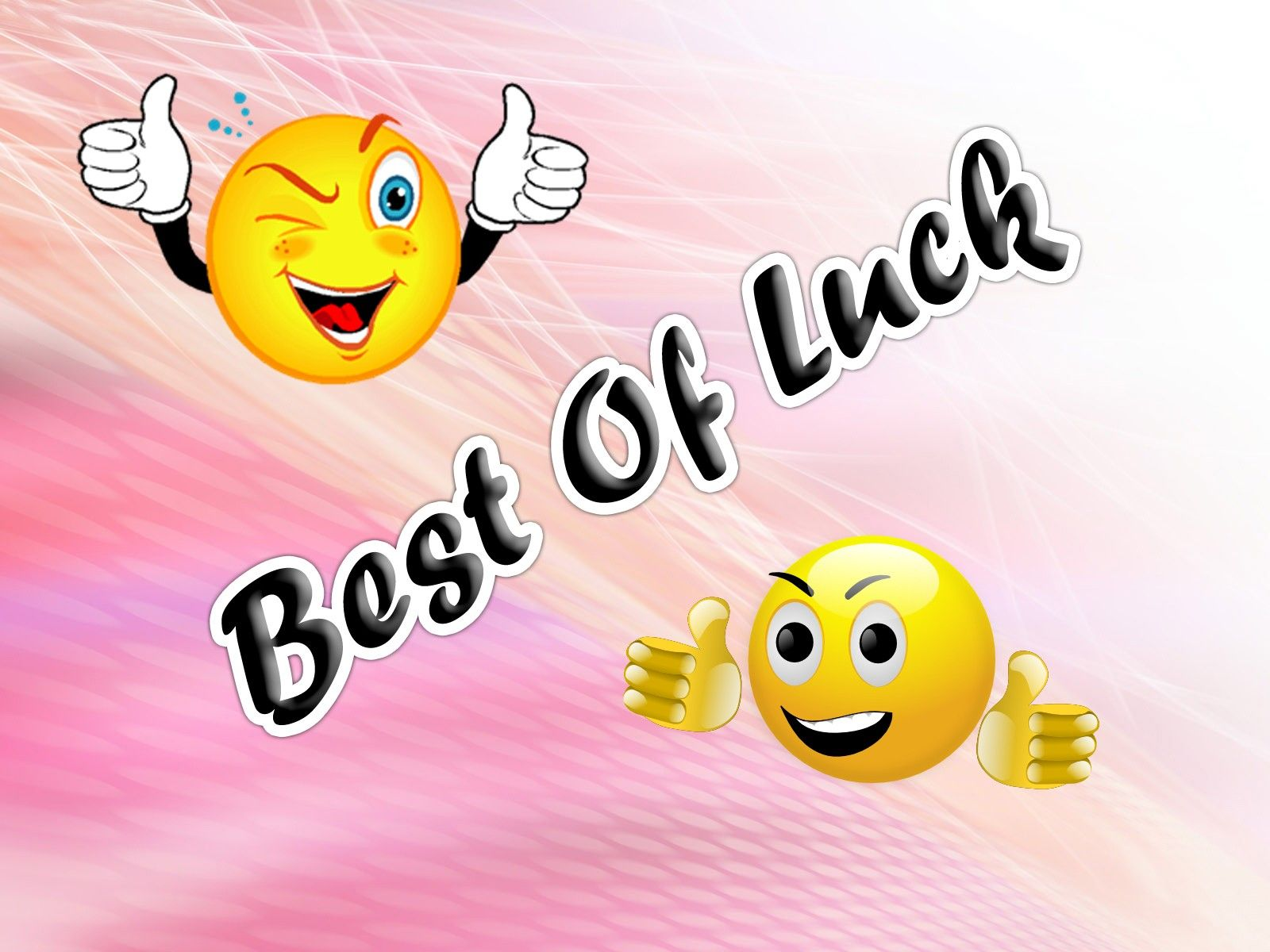 Image result for best of luck