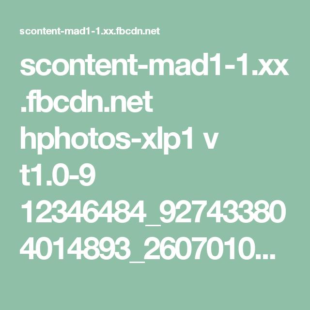 scontent-mad1-1.xx.fbcdn.net hphotos-xlp1 v t1.0-9 12346484_927433804014893_2607010148502256287_n.jpg?oh=07ae7d1e6b9a7b97aa35a27ec25894f7&oe=571A5EC0