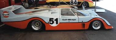 Mirage M6 group 5 (1972